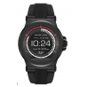 Michael Kors Access Dylan Black Silicone Smartwatch Michael Kors - 1
