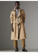 Burberry The Westminster Heritage Trench Coat
