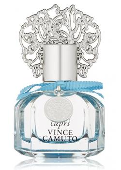 Vince Camuto Capri Eau de Parfum Spray, 1.0 Fl Oz