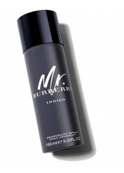 Mr. Burberry Indigo Deodorant Spray 150ml