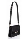 Kate Spade Carmel Court Kaela Black Leather Crossbody Handbag Pxru6938  - 1