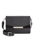 Kate Spade Carmel Court Kaela Black Leather Crossbody Handbag Pxru6938  - 2