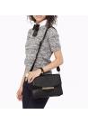 Kate Spade Carmel Court Kaela Black Leather Crossbody Handbag Pxru6938  - 3