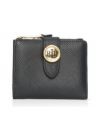Lauren Ralph Lauren Charleston Compact Wallet Lauren Tan