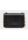 Versace SMALL BAROCCO ICON SHOULDER BAG