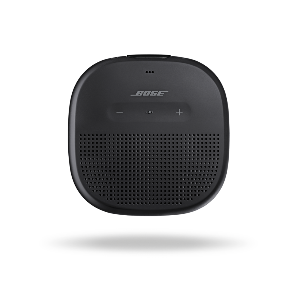 b814901df38a SoundLink Micro Bluetooth speaker. Tap to expand