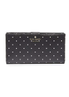 Kate Spade New York Women's Brooks Drive Stacy Wallet