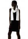 Calvin Klein Women's Satin Pashmina Scarf Only 9$
