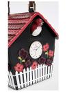 Kate Spade New York Women's Cuckoo Clock Clutch Kate Spade New York - 4