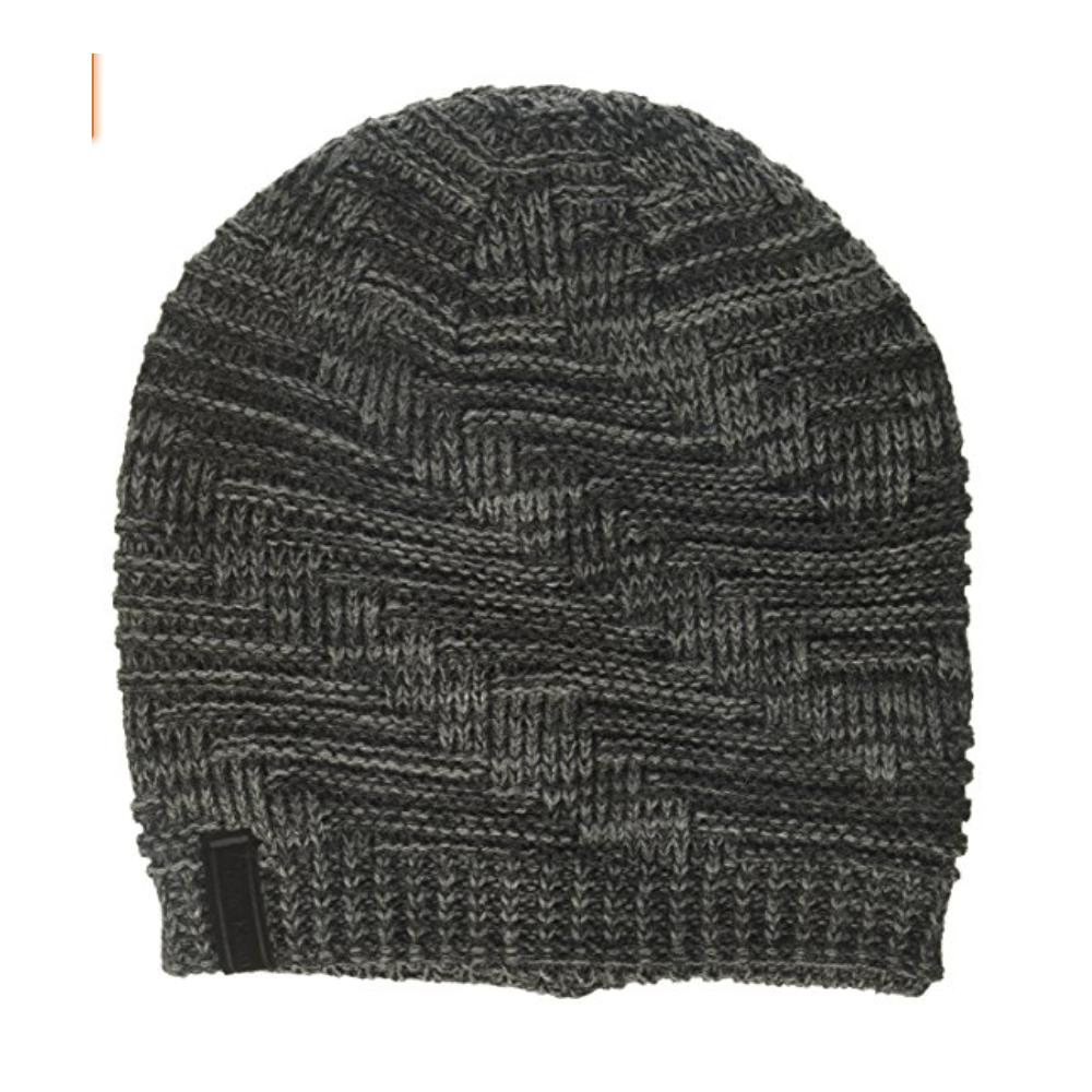 183f04045ec Calvin Klein Men s Knit Beanie. Touch to zoom