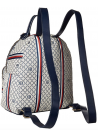Tommy Hilfiger Womens Julia Dome Backpack