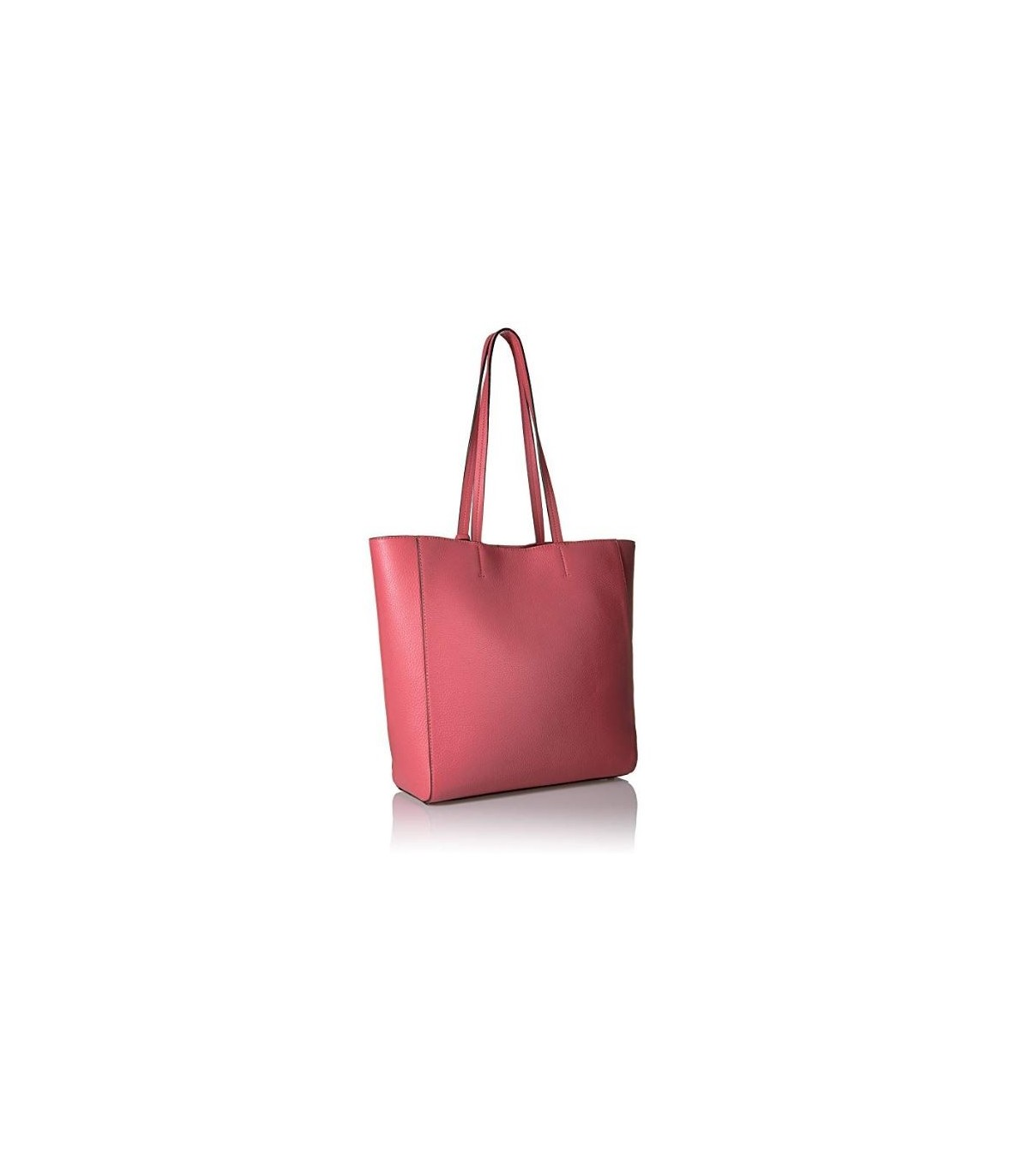 2fc64f7cd0 Calvin Klein Avery Pebble N s Tote Red