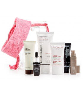 8-Piece Spa Gift Set