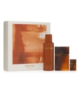 Elizabeth and James Nirvana Edp Spray Gift Set, Bourbon, 3 Count  by Elizabeth and James
