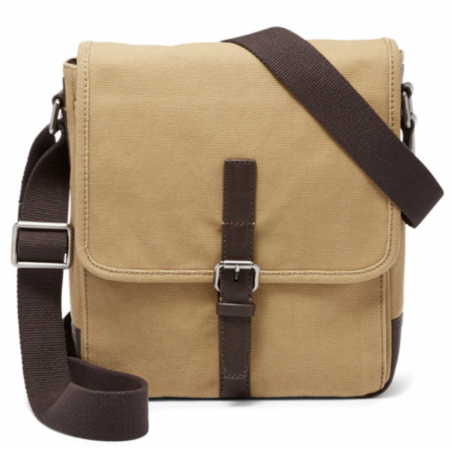 Fossil DAVIS NS CITY Khaki