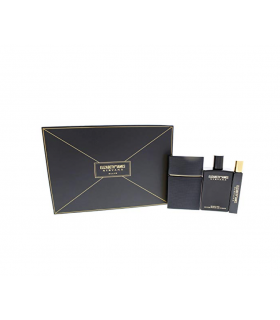 Elizabeth and James Nirvana Black 3 Piece Gift Set for Women  by Elizabeth and James