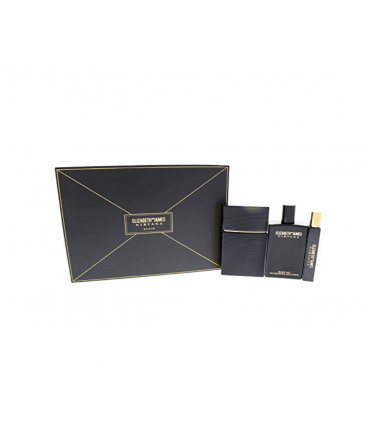 Elizabeth and James Nirvana Black 3 Piece Gift Set for Women  by Elizabeth and James  - 1