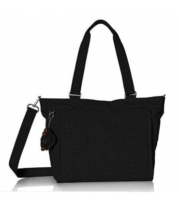 Kipling New Shopper S Black Tote