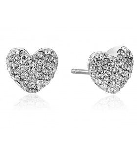Michael Kors Brilliance Pave Hearts and Crystal