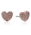 Michael Kors Brilliance Pave Hearts