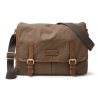 Fossil GRAHAM EW MESSENGER Brown