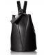 Calvin Klein Karsyn Nappa Leather 3 in 1 Convertible Bucket Calvin Klein - 1