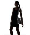 Calvin Klein Karsyn Nappa Leather 3 in 1 Convertible Bucket Calvin Klein - 3