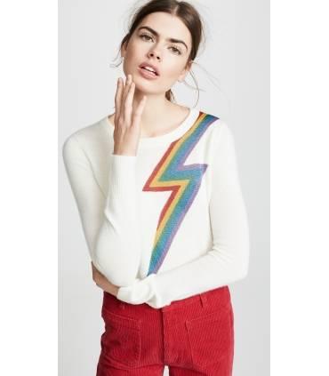 Madeleine Thompson Chianti Sweater  Small
