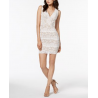 GUESS Katrina Lace Illusion Dress