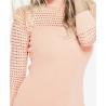 GUESS Alison Knit Bodycon Dress