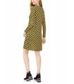 Michael Kors Plaid T-Shirt Dress, Regular & Petite