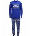 Matching Men's Hanukkah Family Pajama Set