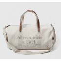 Abercrombie LOGO DUFFEL BAG Abercrombie - 1