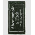 Abercrombie LOGO BEACH TOWEL Abercrombie - 1