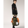 Diesel XXMATCHDUFFLE SHOPPING AND SHOULDER BAGS