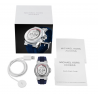 Michael Kors Access Dylan Stainless-Steel Smartwatch