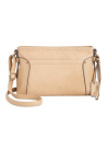 Giani Bernini Sandalwood East West Crossbody Sand