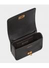 Versace SMALL BAROCCO ICON SHOULDER BAG