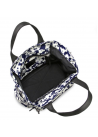 Marc Jacobs Abstract-Print Babybag Blue Multi Women's Diaper Bags Outlet