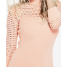 GUESS Alison Knit Bodycon Dress